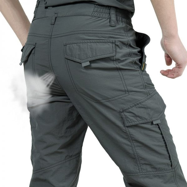 Casual Pants Men Military Trousers Cargo Pants