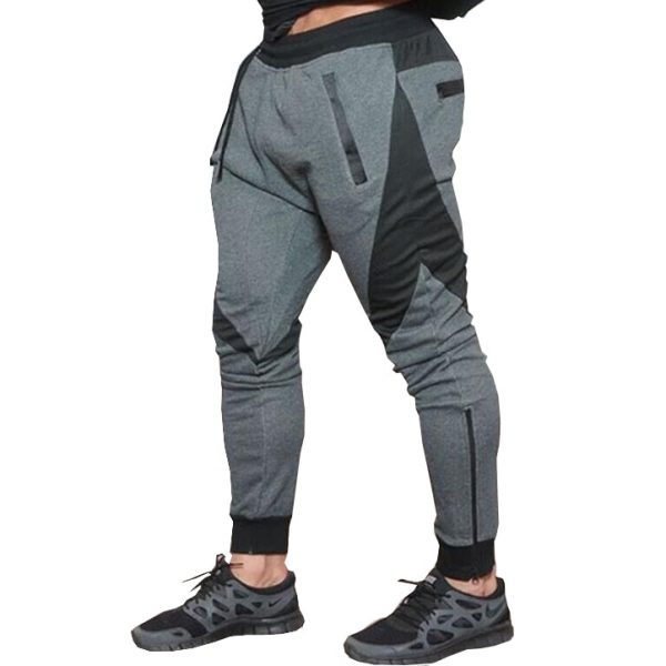 Fitness Jogging Pants Camouflage Pants