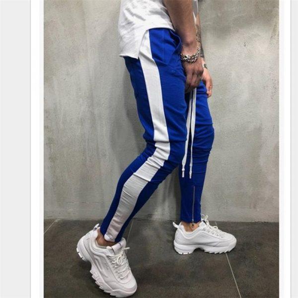 Men's Sweatpants Trousers Fashion Pencil Pants