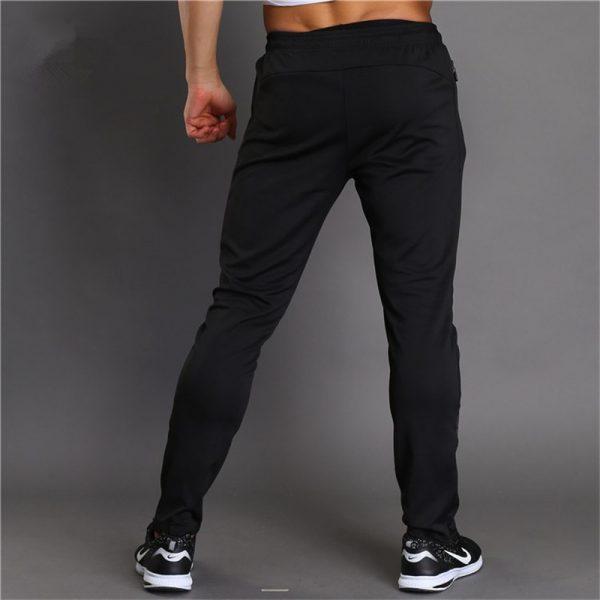 Men Pants Compress Gym Leggings