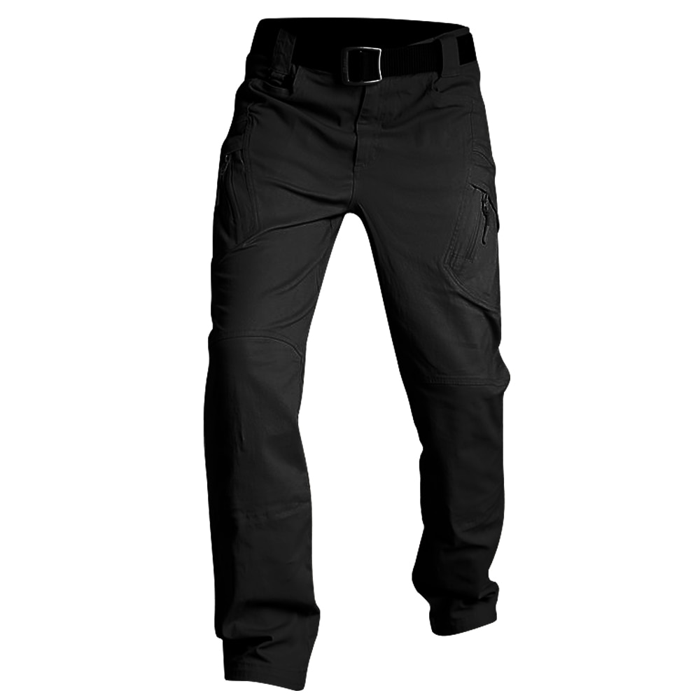 Tactical Pants Military Cargo Pants Baggy Trousers