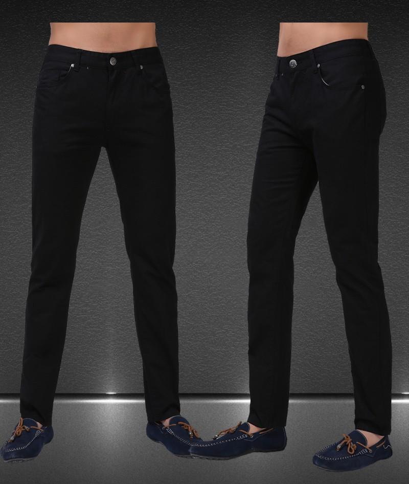 Men Jeans Fashion Casual Brand Calca Jeans