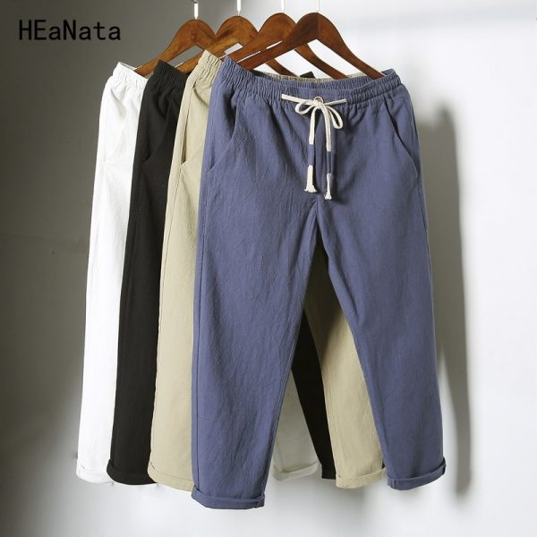 casual pants, China Pants, Cotton Trousers, Joggers Pants, Linen Trousers, Sweatpants, Tracked Trousers