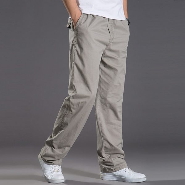 Cargo Pant, casual pants, loose trousers, Men Pant, Pocket Pants, Summer Pants