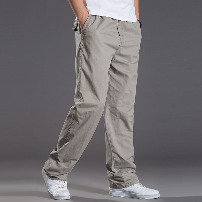Cargo Pant, casual pants, loose trousers, Men Pant, Pocket Pants, Summer Pants