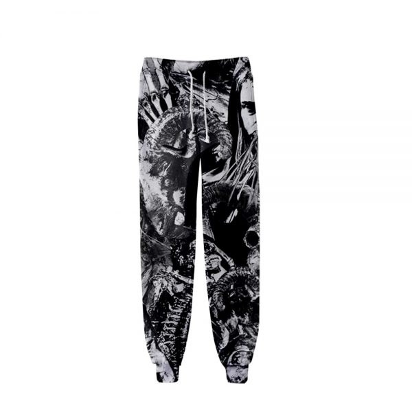 3D Pants, Fashion Pants, Jogger Pants, Printed Pants, Streetwear, Sweatpants