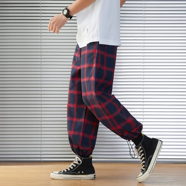 Hip Hop Pants, Joggers Men, Men's Pants, Runners Pants, Sweatpants, Trousers