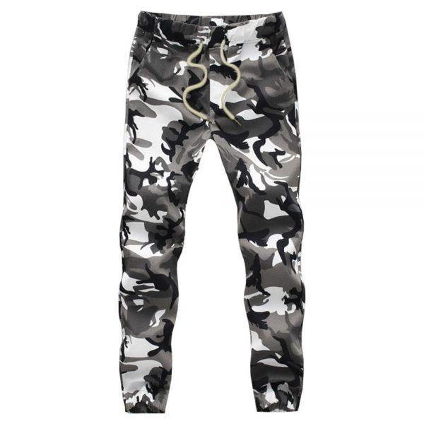 Camo Jogger, Camouflage Pants, Cargo Trousers, harem pants, Men's Jogger, Military Pants