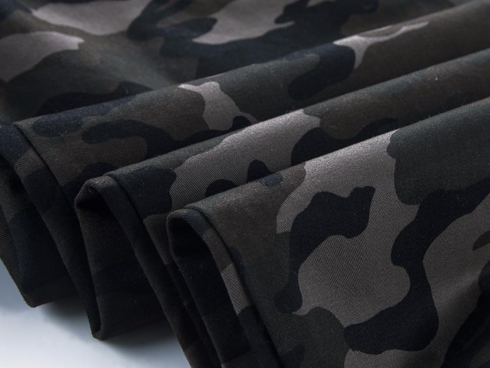 Harem Pants Camouflage Military Pants