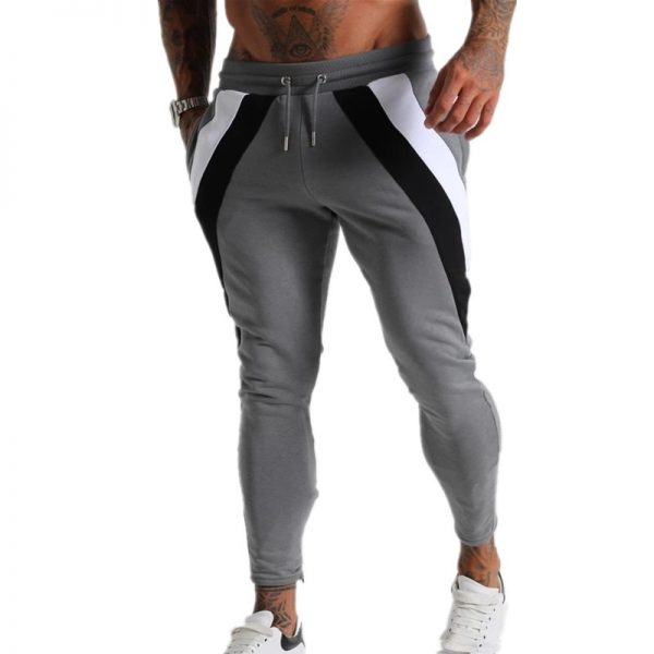 Men's Casual Fitness Joggers Pants