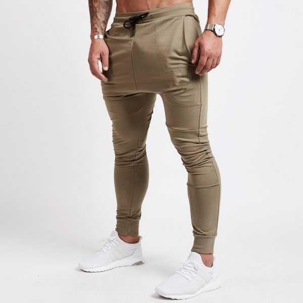 Cotton Trousers, Gyms Pants, Jogger Tracksuit, Men Pants, Skinny Pants, Sweatpants