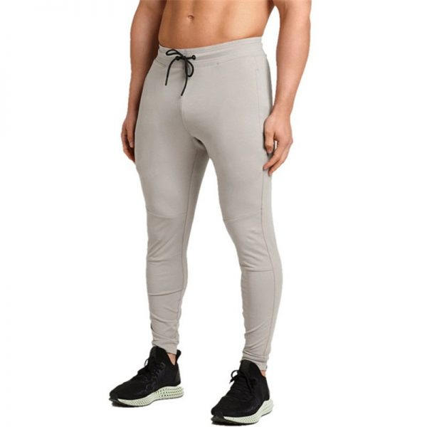 Men Joggers Sweatpants Bodybuilding Pants