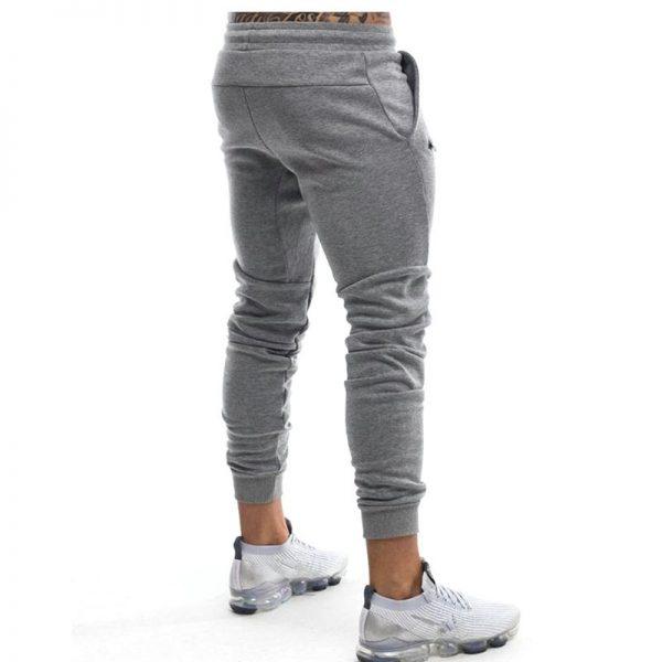 Men Gyms Pants Bodybuilding Trousers