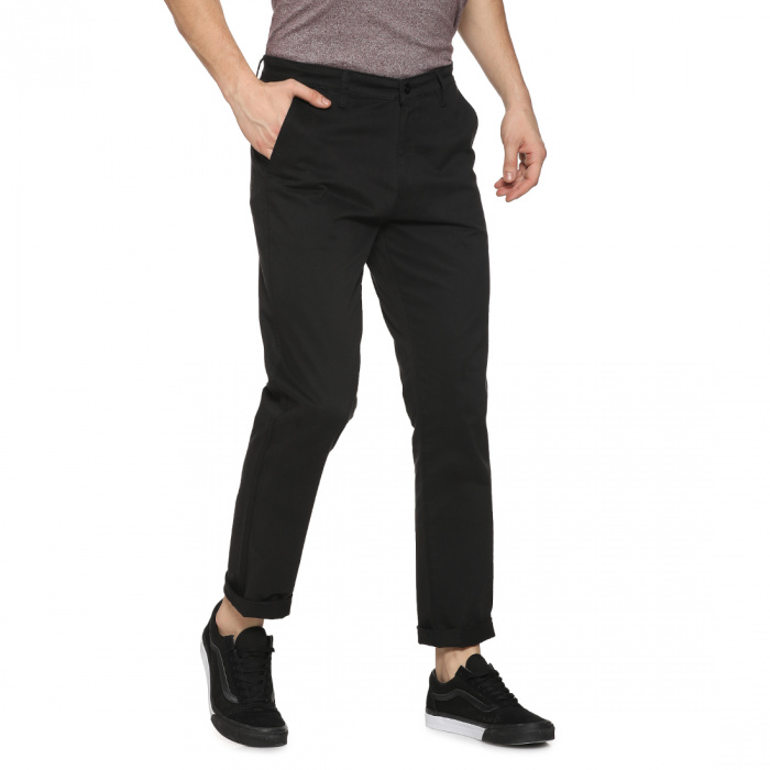 What Makes A Good Quality Black Pants For Men?