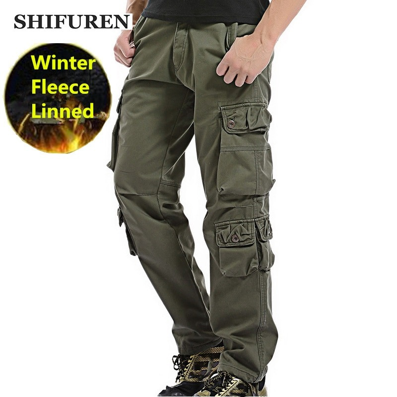 Facts About Cargo Pants
