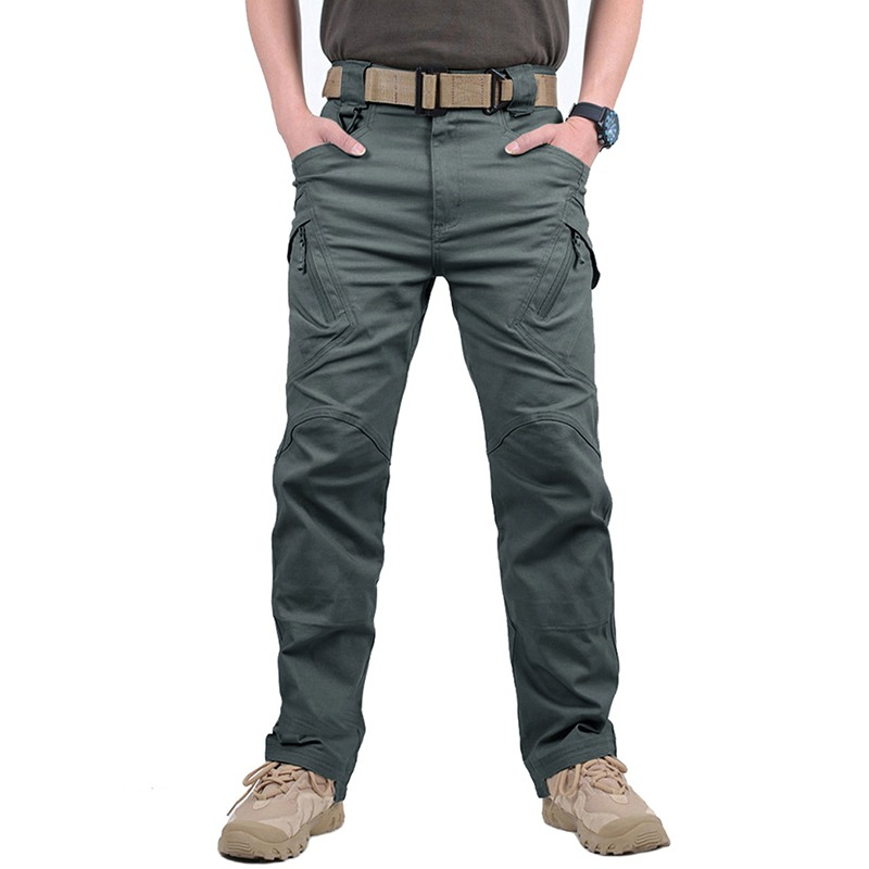 Fabric Choices for Cargo Work Pants