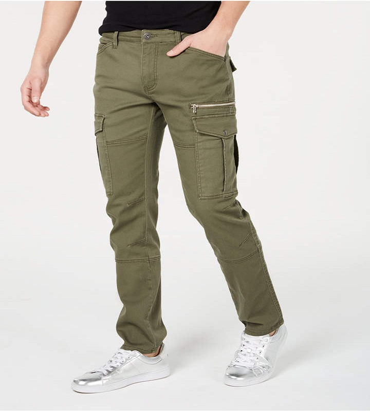 Wrangler Cargo Pants for Men