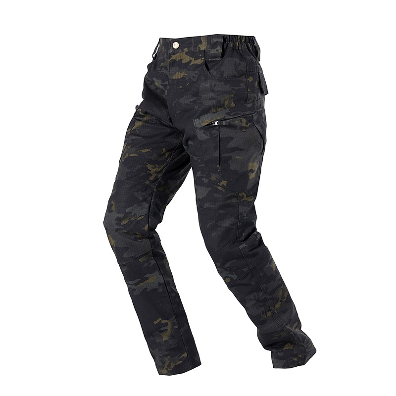 Choosing the Right Army Pants For Soldiers