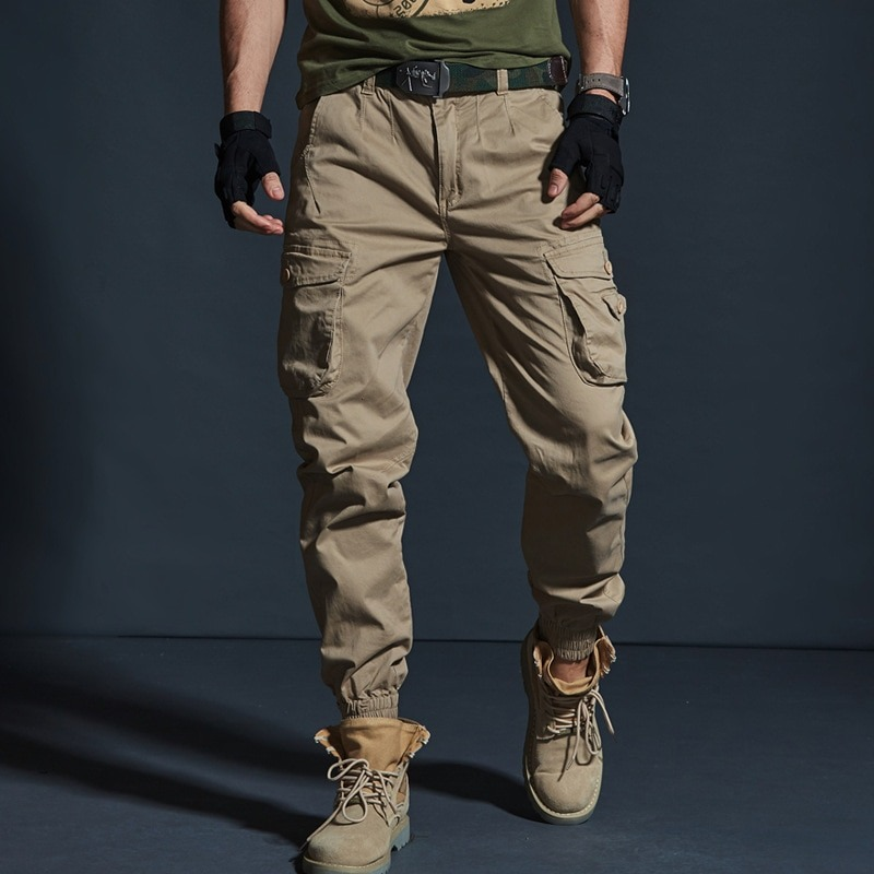 Camouflage Pants Are Used In A Variety Of Different Locations