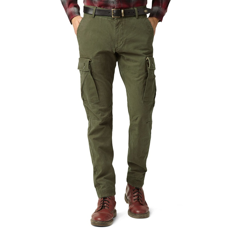How to Choose Proper Dockers Cargo Pants