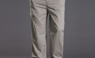 Choosing Loose Cargo Pants for Casual Use