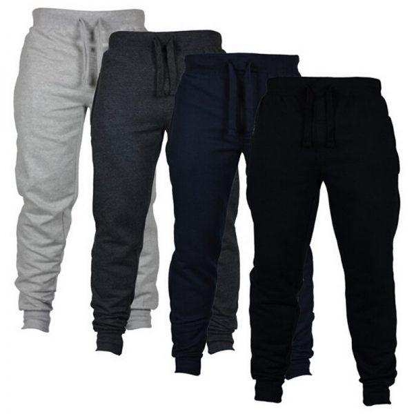 Mens Sports Pants Casual Sweatpants