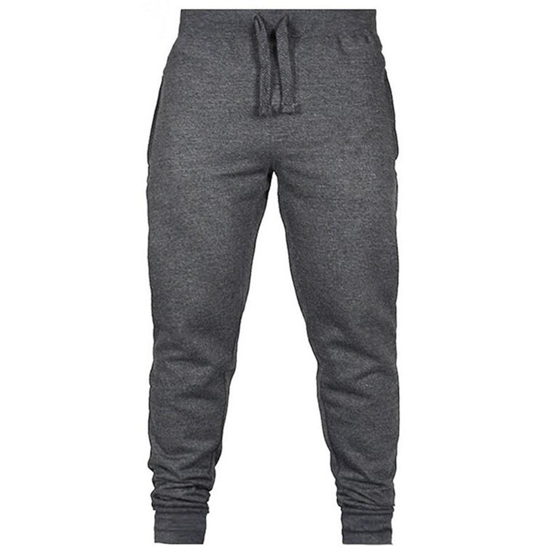 Mens Sports Pants Casual Sweatpants