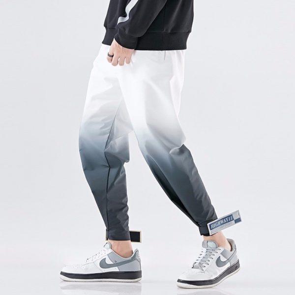 Street Cargo Pants Hip Hop Streetwear