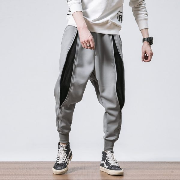 Casual Drawstring Joggers Pants