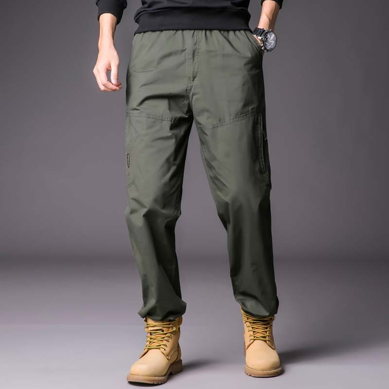Why to Use Cotton Pants?