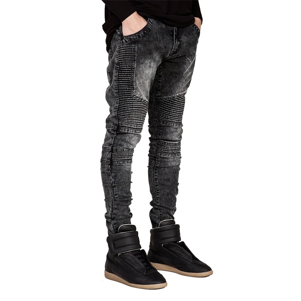 Reasons to Buy Hip Hop Jeans Pants