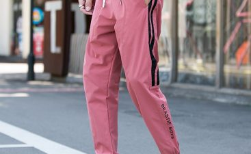 Fashion Pant - Looking Trendy