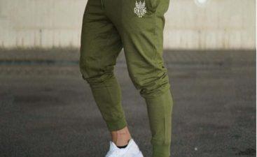 The Best Ways to Buy Men's Fitness Pants