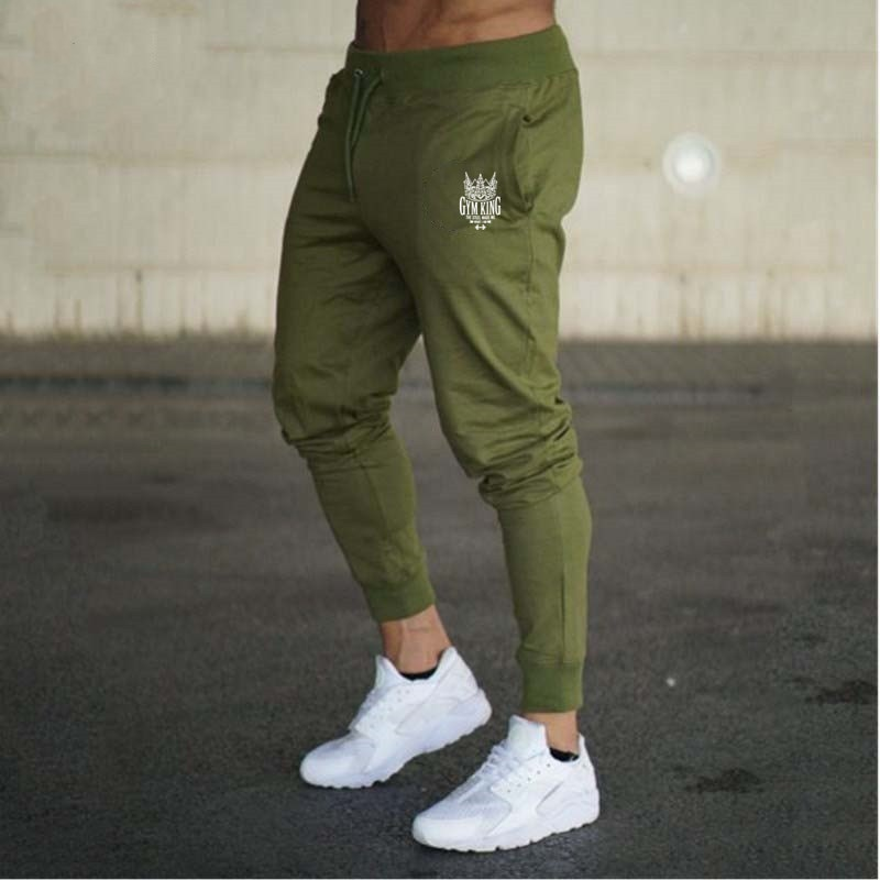 The Best Ways to Buy Men's Fitness Pants