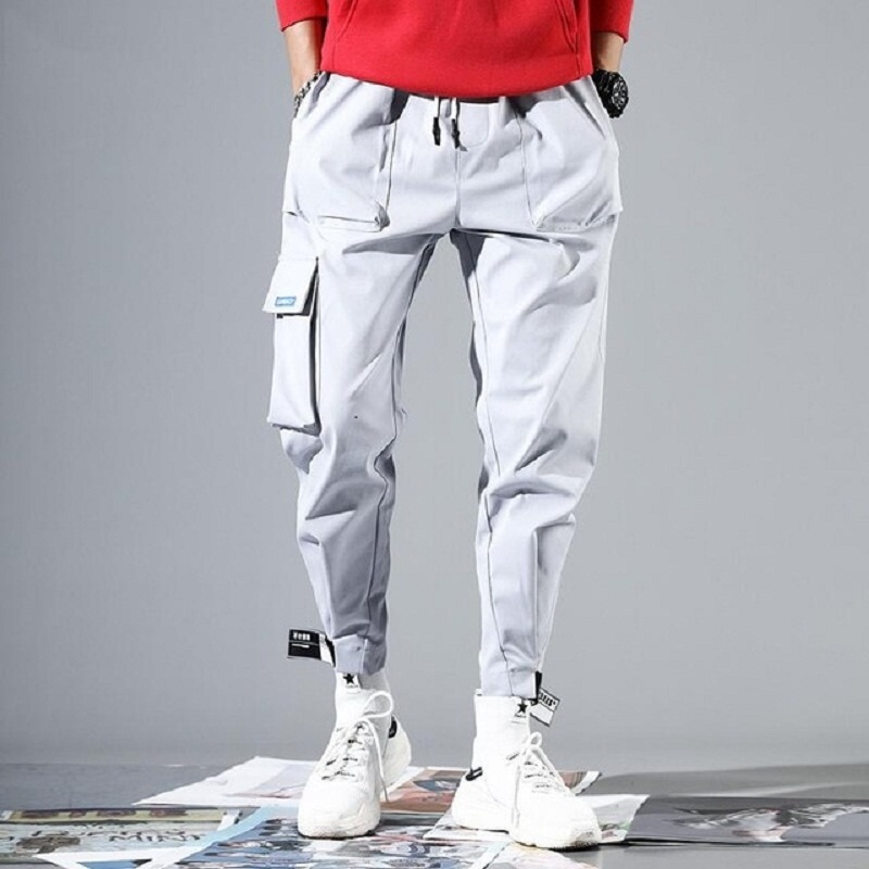 The He's Harem Trousers - Latest Trend in Men Pants