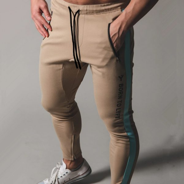 Joggers Sweatpants Men's Casual Pants