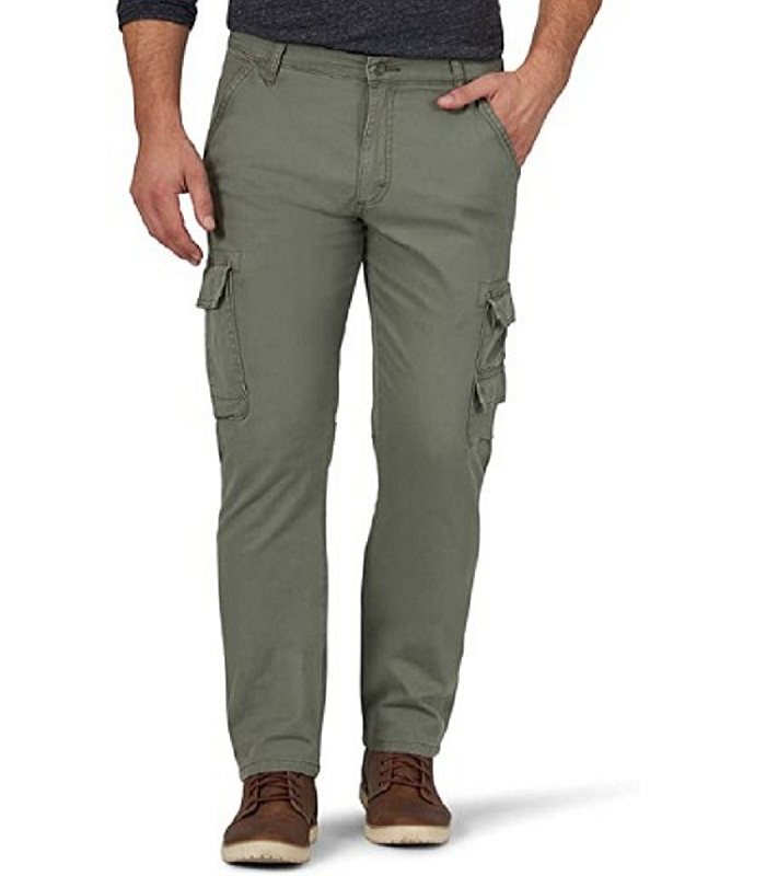 How To Find Men's Pants That Fit