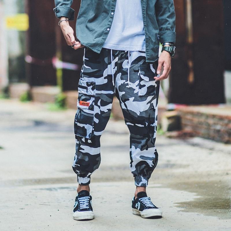 Who Made Pants?