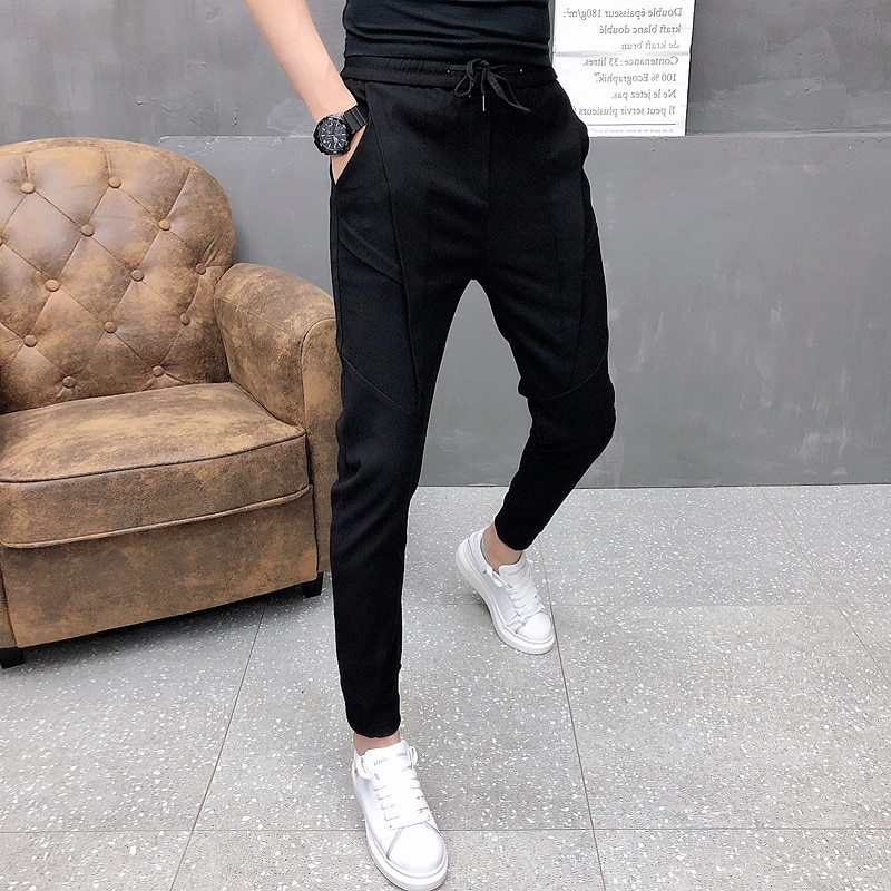 Tips For Buying Mens Black Pants
