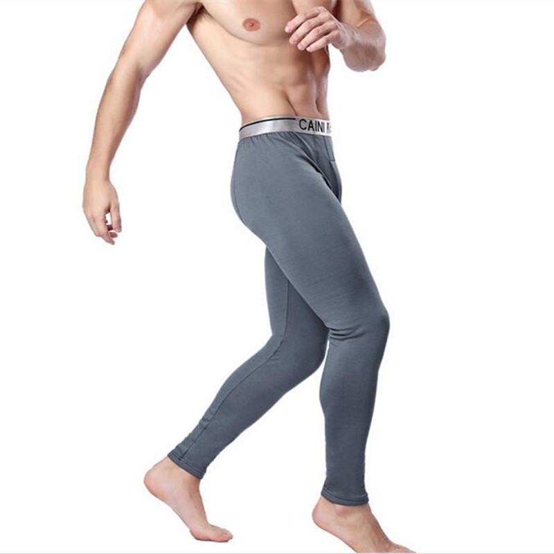 Mens Leggings Pants - Looks Great With Anything