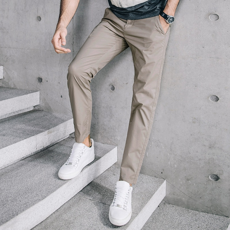 Buy Men's Casual Pants