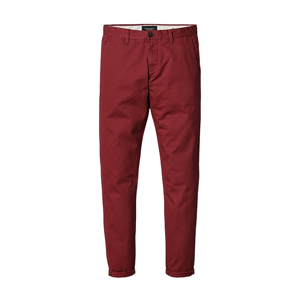 Finding the Perfect Men's Chinos