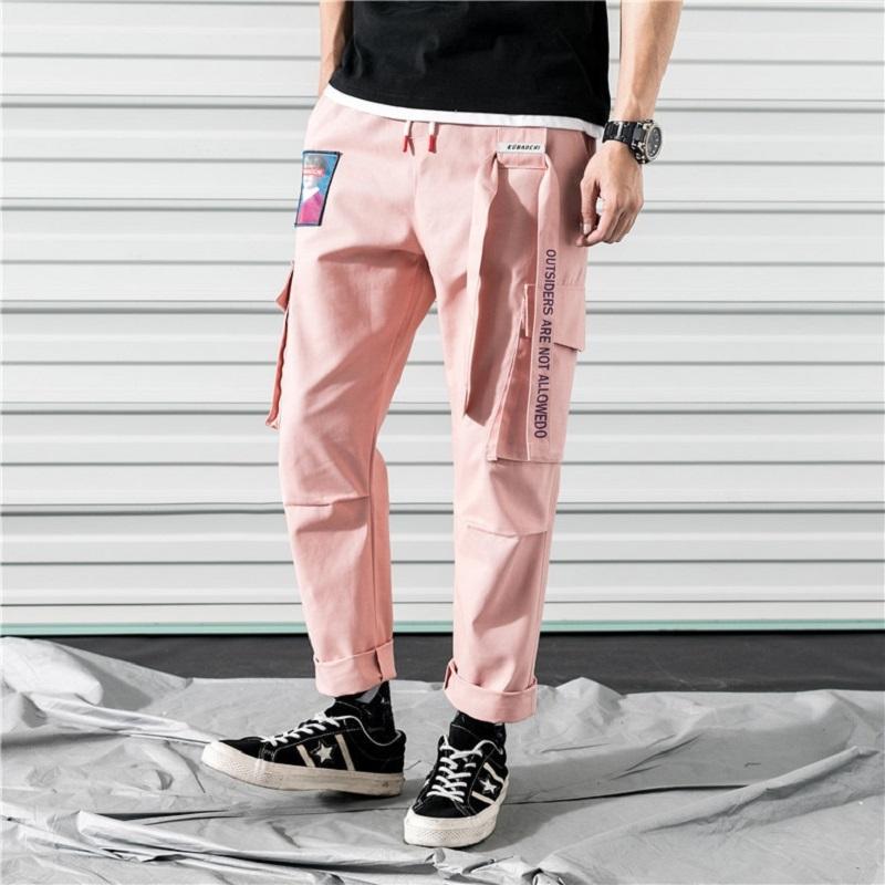 How to Wear Mens Capri Pants