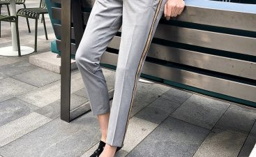 Mens Dress Pants Is a Good Option For All Occasions