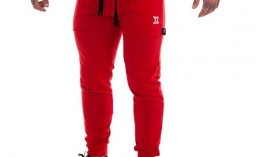 Buying Mens Red Pants