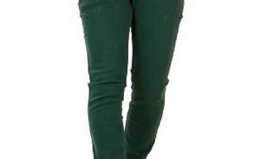 How to Find the Perfect Pair of Green Pants for Men