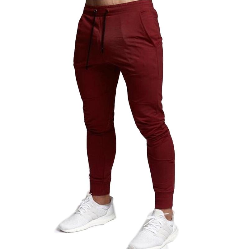 Skinny Pants Men