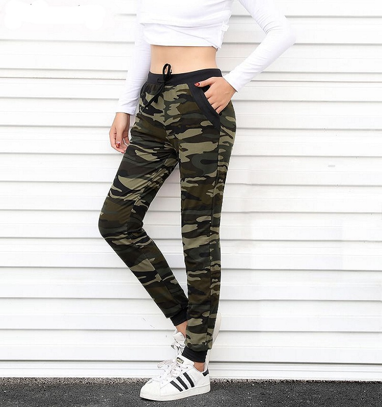 Joggers Pants Is a Great Choice For Every Woman