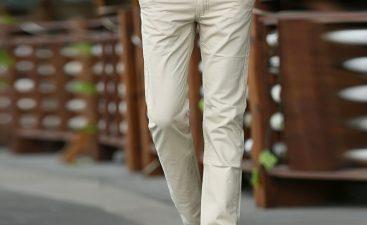 Corduroy pants ii